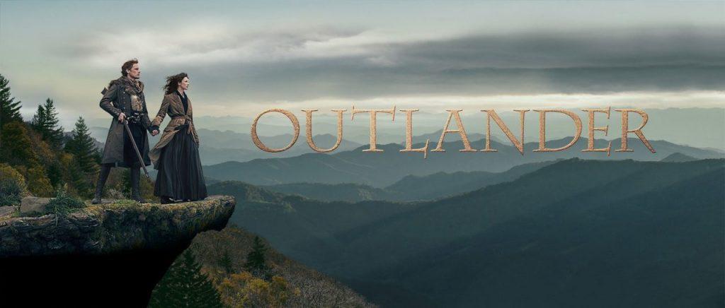 A Maravilhosa Outlander
