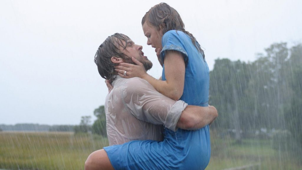 Os Beijos Mais Marcantes do Cinema