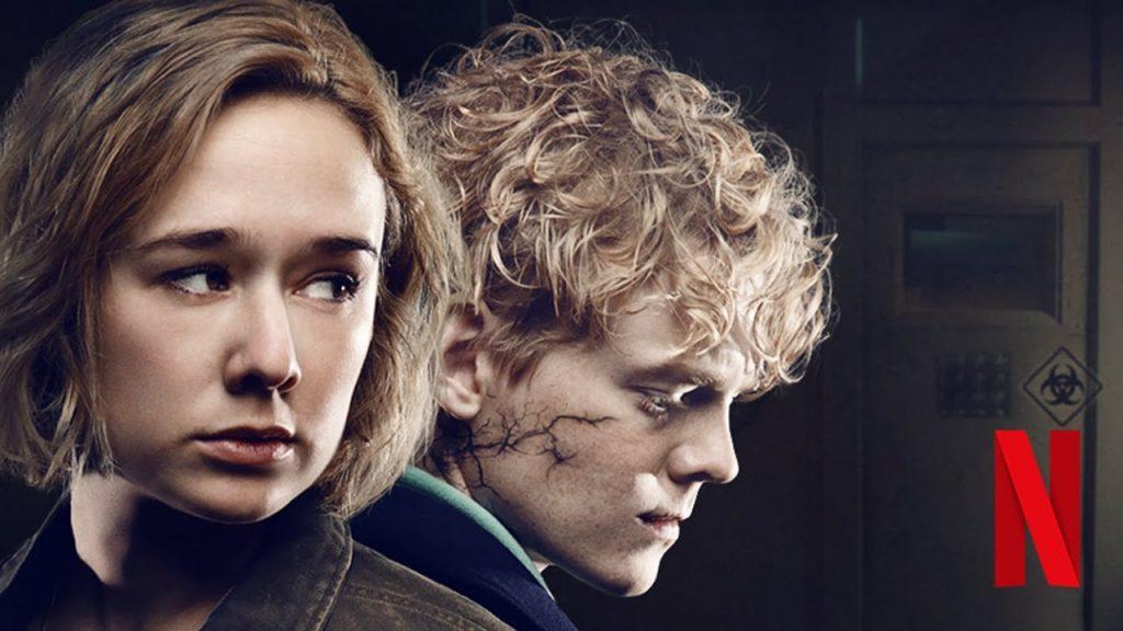 The Rain - a Aposta de Ficção Científica da Netflix