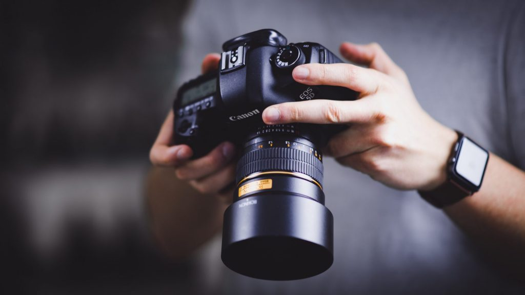 Aprenda a Ganhar Dinheiro Vendendo Foto