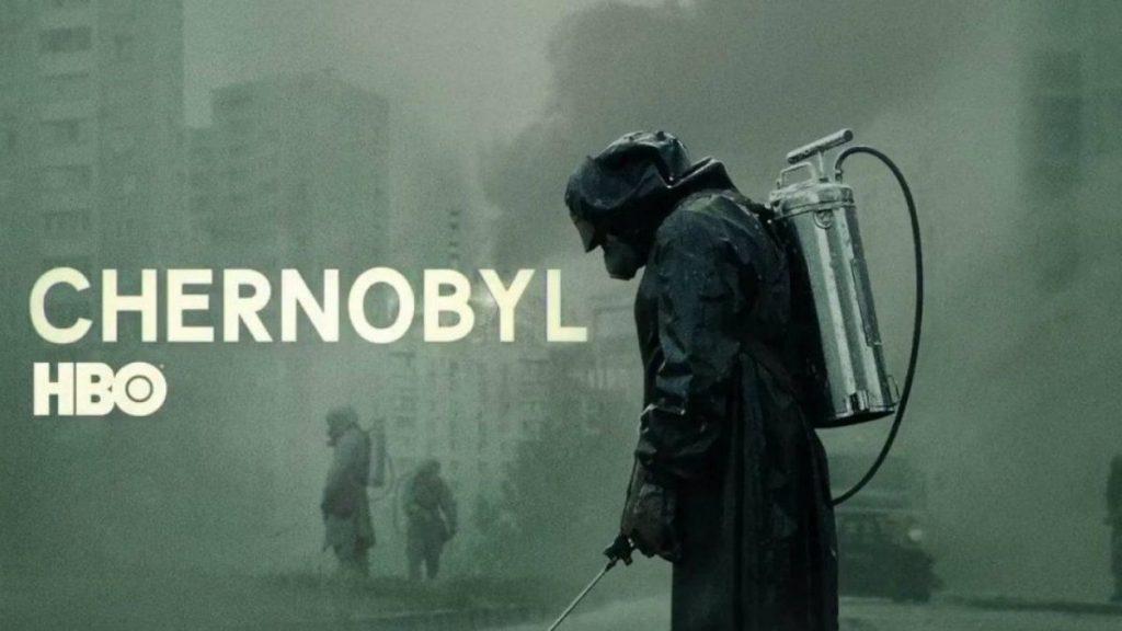 Chernobyl - a História Nunca Contada