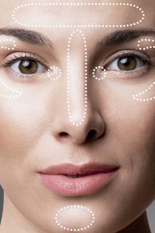 Como Afinar o Nariz Usando Truques de Maquiagem