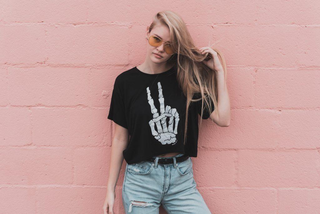 Ganhe Dinheiro Vendendo Camisetas Online: Dicas Para Iniciantes