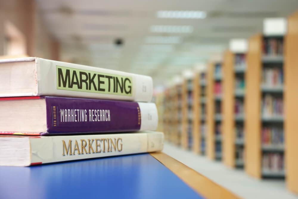 Os 27 Melhores Livros de Marketing Para Ler em 2019