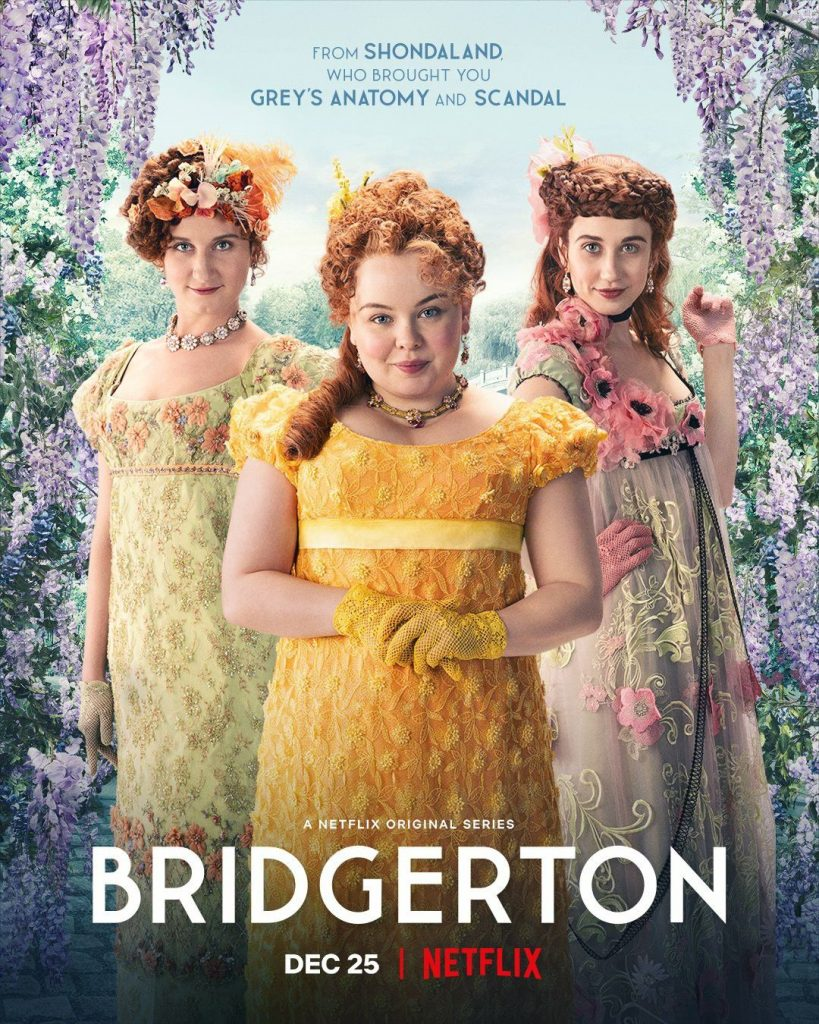 Bridgerton netflix, bridgerton é bom?
