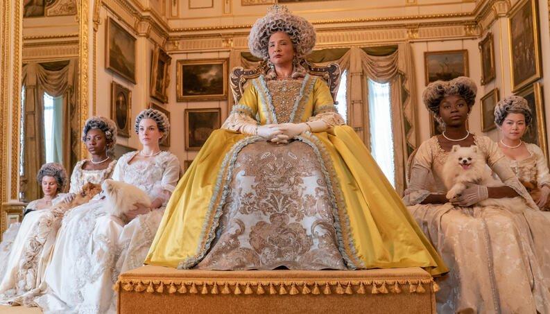 Bridgerton Nova Série da Netflix Realmente Vale a Pena?