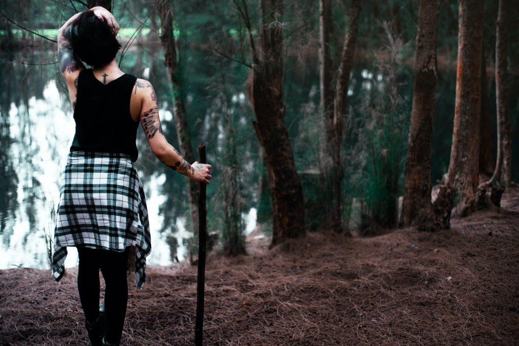 30 Tatuagens De Cruz Mais Potentes Da Internet