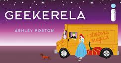 Livro Geekerela - Uma Atualização Do Clássico Cinderela